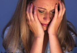 از افسردگی بعد زایمان چه می دانید؟