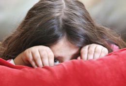 نکاتی بسیار ضروری درمورد ترس کودکان