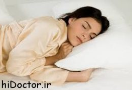هر آنچه درمورد خواب باید بدانید
