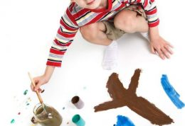 نقاشی در کودکان و حقایقی در مورد آن
