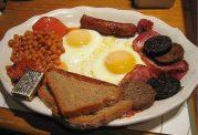 صبحانه کامل چه تاثیراتی بر عملکرد ورزشکار دارد؟