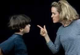 مناسب ترین رفتار با کودکان بیش فعال