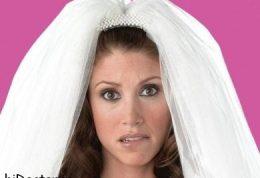 اگر دردهه 30 عروس میشوید این توصیه هارا رعایت کنید