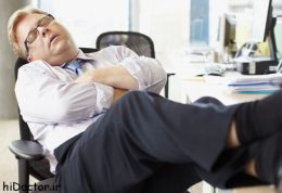 نکاتی که در محل کار باید رعایت شود