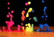 رنگ هایی که خلقیات ما را تغییر می دهند