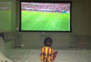 تاثیرات تماشای فوتبال بر روی افراد