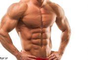 چگونه بدنی عضلانی داشته باشیم