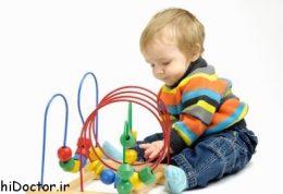 بازی کردن چه تاثیری بر رشد کودک دارد؟