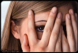 نکاتی در رابطه با بیماری فوبیا