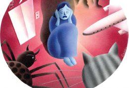 درمورد بیماری فوبیا چه اطلاعاتی دارید؟