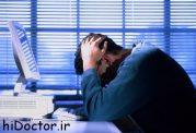تاثیر نوشتن بر روی کاهش استرس