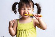با شیار درمانی چگونه دندانهای کودک درمان میشود