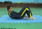 آیا می دانید بی خوابی با ورزش درمان می شود؟