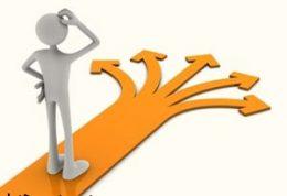 چگونه تصمیم گیری های مهم را بررسی کنیم