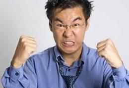 راهکار هایی برای کنترل خود در زمان عصبانیت