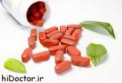 ضرورت وجود ویتامین های آنتی اکسیدانی در رژیم غذایی ورزشکار