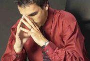 تاثیرات مستقیم استرس بر روی پوست افراد