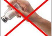 بر معده نمک چه اثراتی میگذارد؟