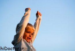 راهکارهایی برای افزایش اعتماد به نفس در کودکان