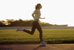 در یک هفته بیشتر از 5 روز ندوید