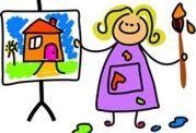 معنای نقاشی های کودکان چیست ؟