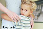بررسی مسئله نگرانی از جدایی در کودکان