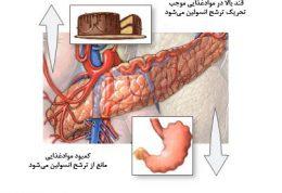 علل بوجود آمدن کتواسیدوز دیابتی