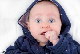 پیچخوردگی بند ناف بر جنین و نوزاد چه عارضه خطرناکی برجای می گذارد؟