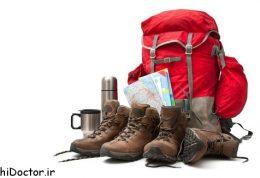 در زمان جوانی به چه دلیلی  به مسافرت برویم