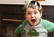 وقتی بچه تربیت میکنیم چه نکاتی راباید در نظر داشته باشیم