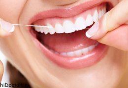 در مراقبت های سلامت دهان ودندان چه حقایقی وجود دارد؟