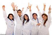 عکس جدیدترین مدل لباس و فرم های پرستاران