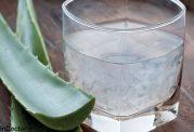آیا می دانید آب آلوئه ورا چه خاصیتی دارد؟