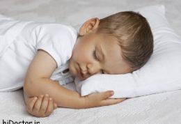 پیشنهادی بسیار مفید برای  بچه هایی که نمیخواهند تنها بخوابند