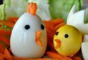 بجای یک واحد گوشت 2 عدد سفیده تخم مرغ بخورید