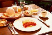 اگر صبحانه کامل نمی خورید ، بخوانید