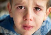 کودک در این خانواده ها دچار افسردگی می شود