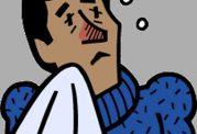 درمان سرماخوردگی ساده تر از مصرف قرص