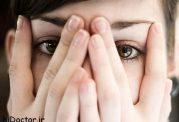 اختلالی که شخص چهره خود را زشت می پندارد