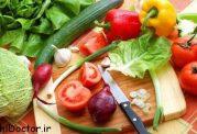 سبزیجات و میوه های مخصوص سرماخوردگی