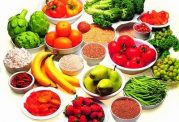 راهکار های داشتن یک رژیم غذایی مستمر