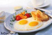 فاکتور های یک صبحانه مغذی برای دانش آموز