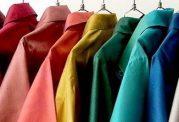 رنگ لباس افراد بیانگر شخصیت آنهاست