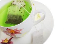 تاثیرات باور نکردنی چای سبز بر سلامت دهان و دندان