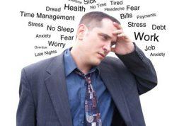 فواید استرس را بشناسید