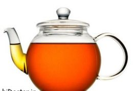 چرا نیاز داریم که زیاد چای بنوشیم