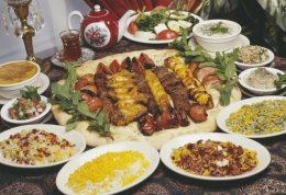 نکاتی جالب و خواندنی در مورد غذا های ایرانی