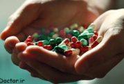 در تشدید عفونتها آنتی بیوتیکها چه تاثیری دارند؟