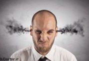 آیا عصبانی شدن خطر حمله قلبی را  افزایش میدهد؟