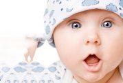 صدای نوزاد خود را تشخیص نمی دهید؟ دیگر نگران نباشید: